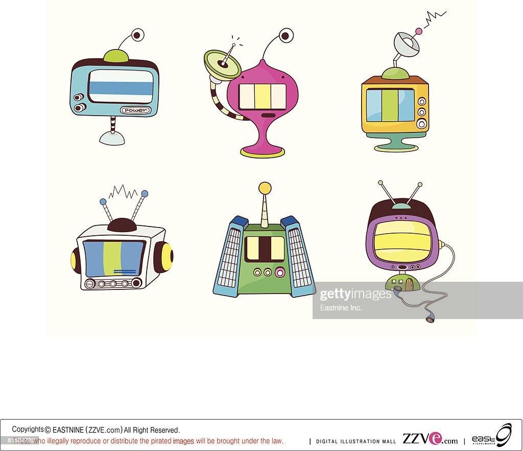 Various - Electronic Village