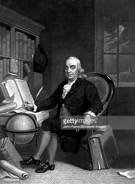 benjamin franklin research History: american term papers (paper 16185) on ben franklin : benjamin franklin signer of the declaration of independence by nader j - gotha middle.
