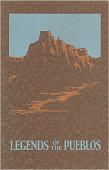 Legends of the Pueblos Buttes