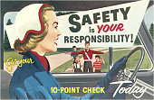 Safety is Your Responsibility