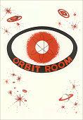Orbit Room Poster