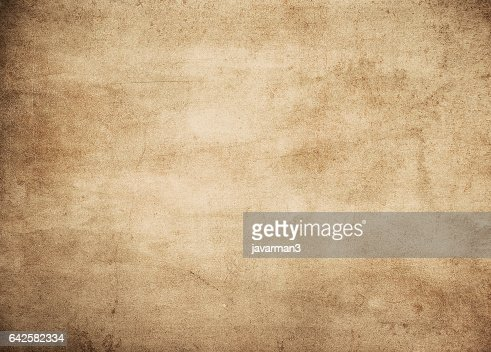 vintage paper with space for text or image : stock illustration