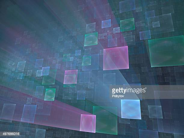 window in cyberspace