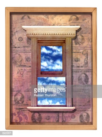 Window of opportunity stock illustration getty images for Window of opportunity