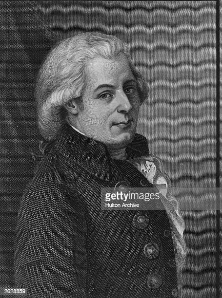Wolfgang Amadeus Mozart Austrian composer He wrote six piano concertos and 25 symphonies