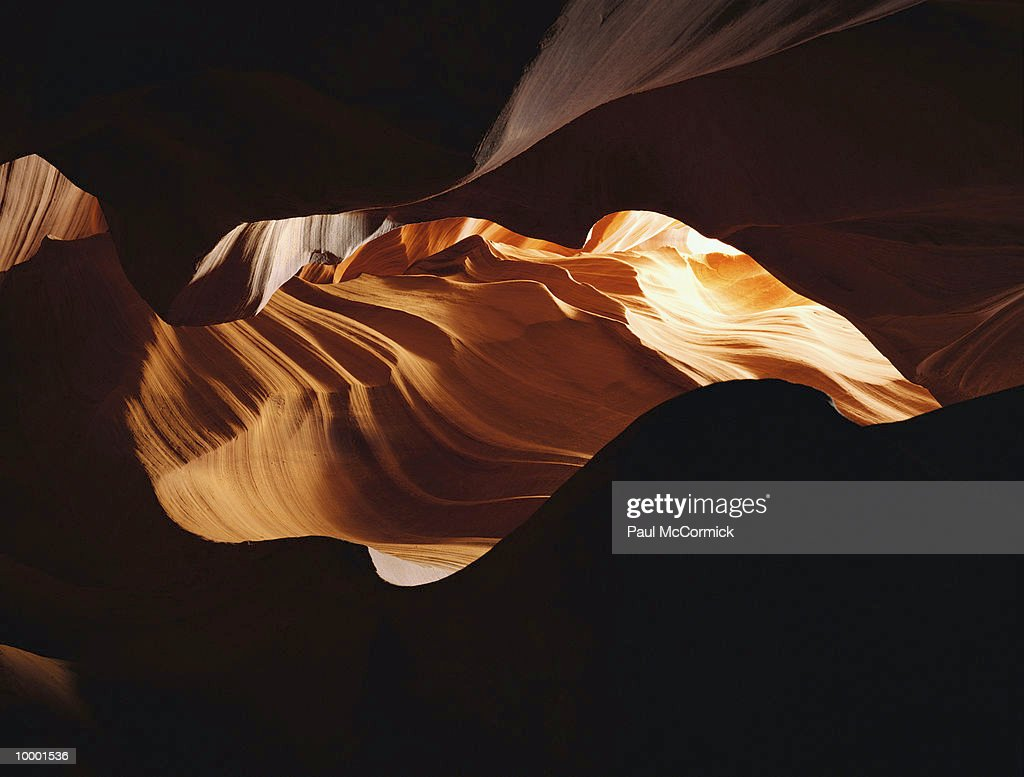 ROCK FORMATIONS IN ARIZONA : Stock Photo