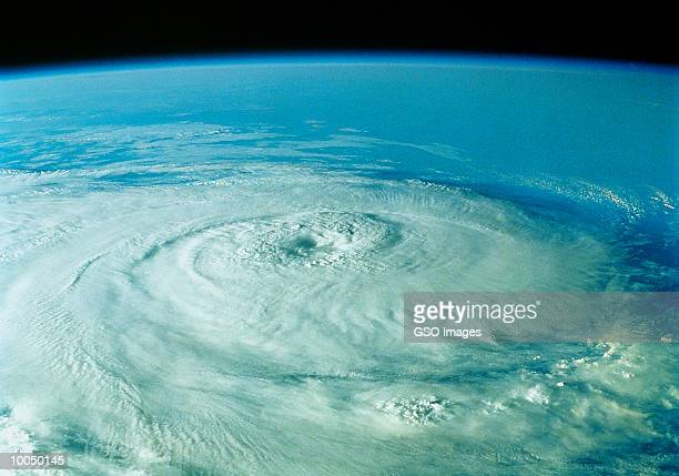 NATURAL DISASTERS WITH HURRICANE ELENA