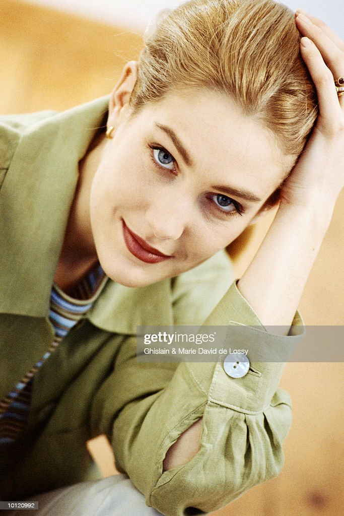 WOMAN : Stock Photo