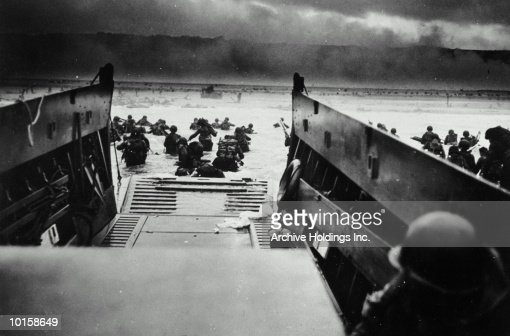 account of the invasion of france by the allied forces Allied forces rehearsed their d-day roles for months before the invasion on 28 april 1944, in south devon on the english coast, 749 us soldiers and sailors were.