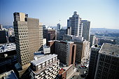 DURBAN CENTRAL BUSINESSS DISTRICT, SOUTH AFRICA