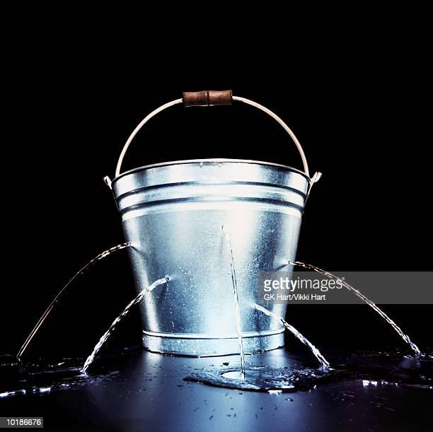 Bucket Stock Photos And Pictures