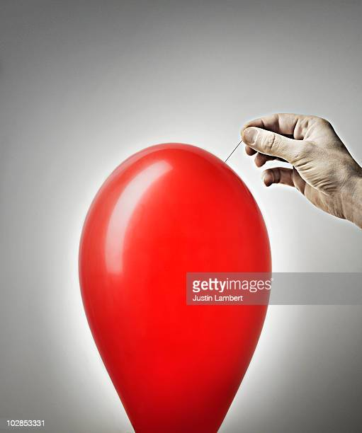 POPPING BALLOON