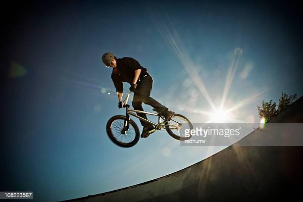 BMX AIR!