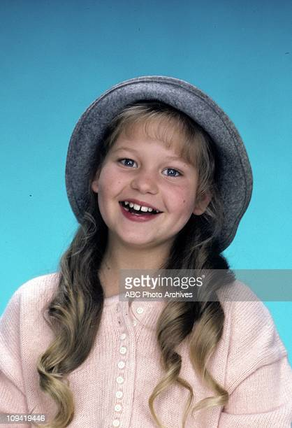 HOUSE Cast Gallery June 26 1987 CANDACE