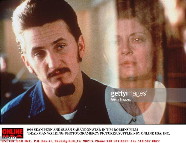 movie dead man walking essay Music and movies essays: dead man walking antoinette sarandon criticisms a nun had sister helen prejean she is supported by a dreaded murderer to get him a student.