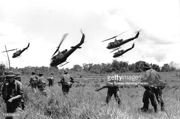 A Conscription Story, 1965-69
