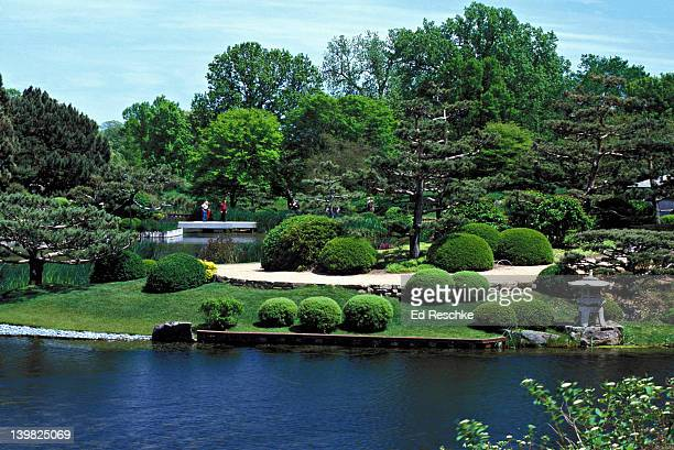 Chicago Botanic Garden Stock Photos And Pictures Getty Images