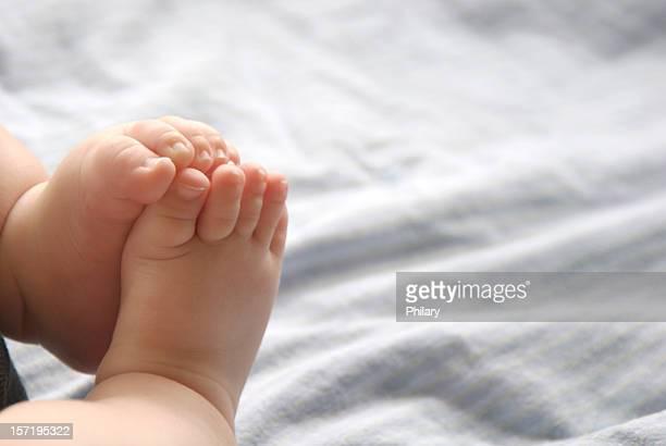 BABY FÜSSE 2