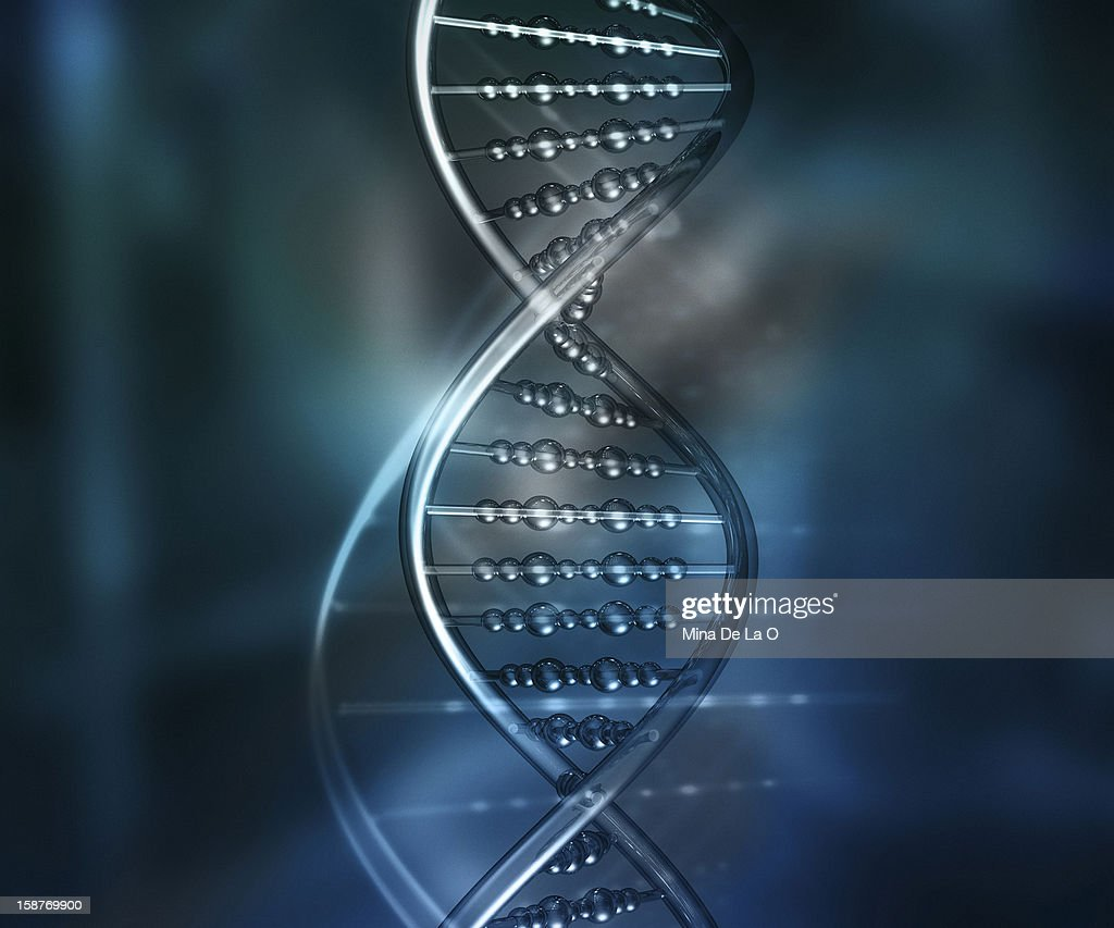 DNA 02 : Stock Photo