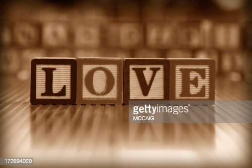 LOVE  (#7 of series)