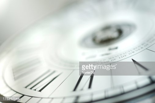 TIME : Stock Photo