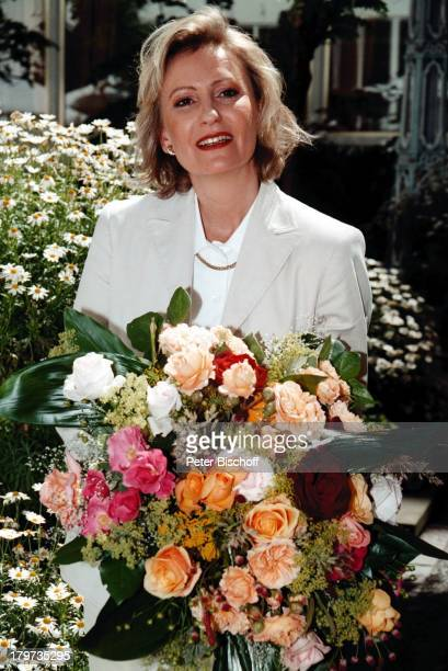 Sabine Christiansen FleuropLady desJahres 1997