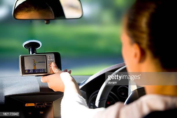 GPS -