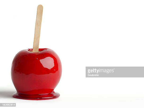 CANDY APPLE!