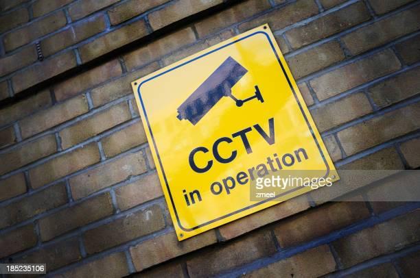 VIDÉOSURVEILLANCE CCTV