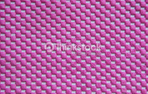 Texture Pink Color Mat On The White Color Plastic Sheet Stock Photo ...