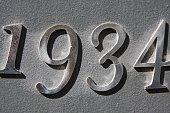 Année 1934