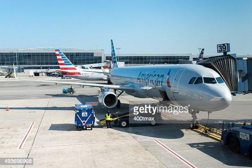Aeroporto John Kennedy : Aeroporto john f kennedy imagens e fotografias de stock