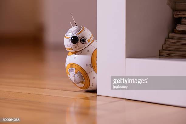 BB - 8