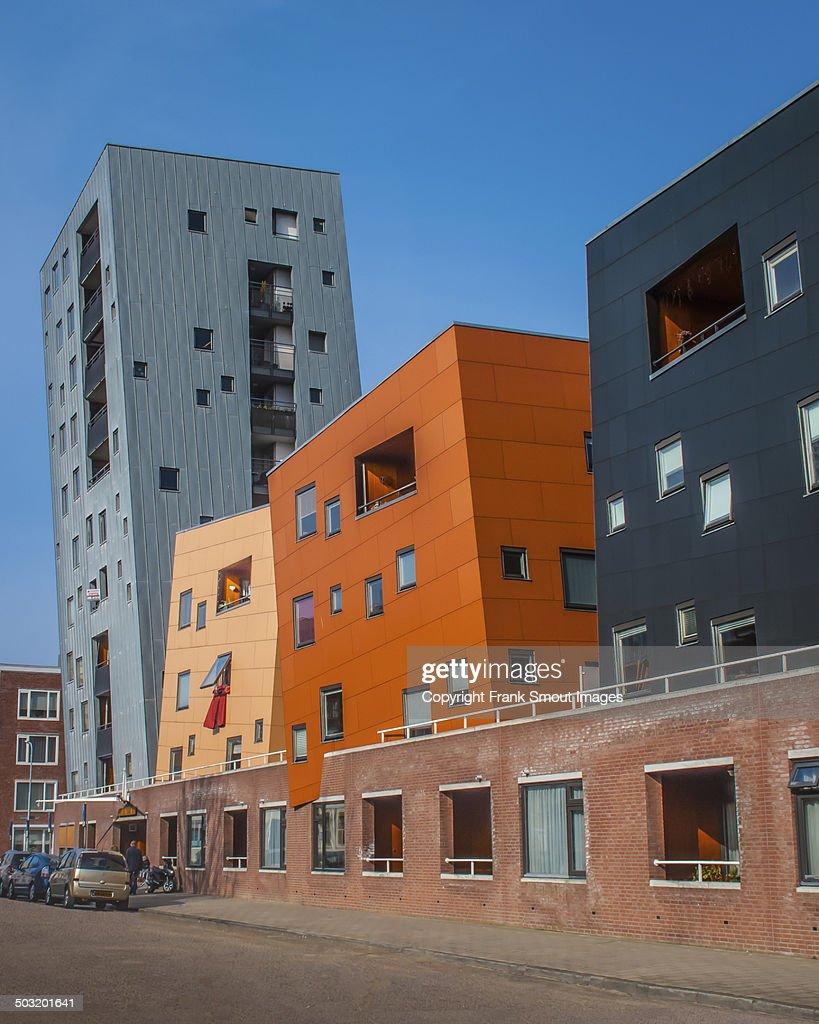 DE NIEUWE HAVEN - VLISSINGEN (NL)
