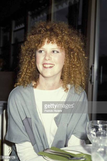 SYDNEY DECEMBER 01 AUSTRALIAN ACTRESS NICOLE KIDMAN AT A PRIVATE PHOTO SESSION FOLLOWING THE RELEASE OF HER MOVIE 'BMX BANDIT' IN SYDNEY