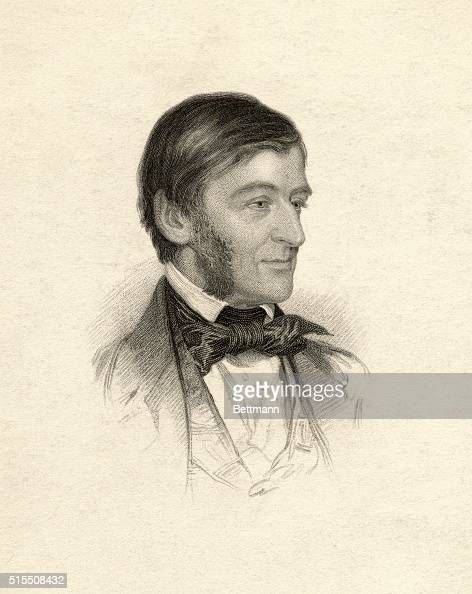 Emerson as essayist