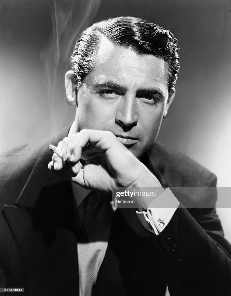 CARY GRANT.PHOTOGRAPH C.1943.
