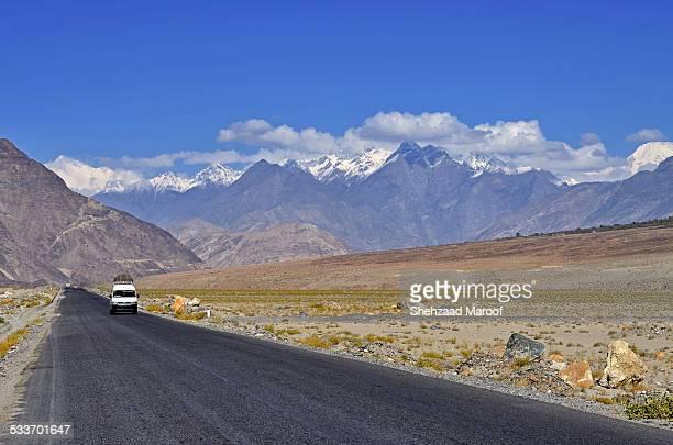KKH (Silk Route)