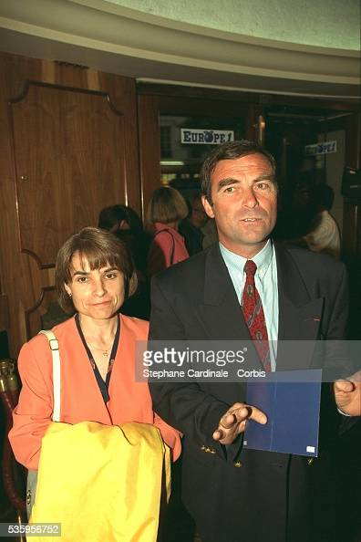 Martine Hinault Stock Photos and Pictures | Getty Images