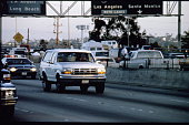 CA: 17th June, 1994 - 25 Years Since The OJ Simpson Car Chase