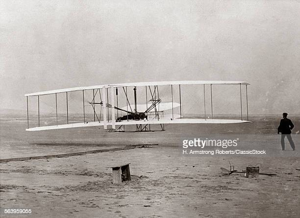 1903 WRIGHT BROTHERS'...