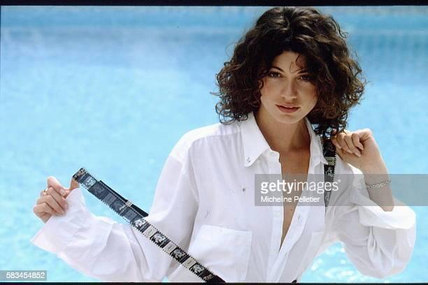 Caprice Benedetti Nude Photos 94
