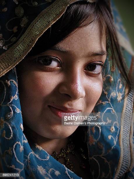 A PAKISTANI GIRL