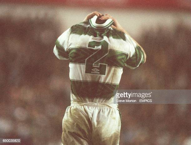 NEIL CAN'T BELIEVE THAT CELTIC HAVE LOST TO RAITH ROVERS