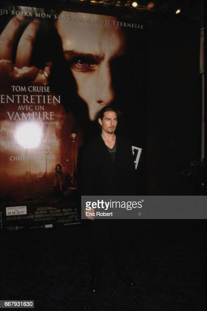 OF 'INTERVIEW WITH A VAMPIRE'