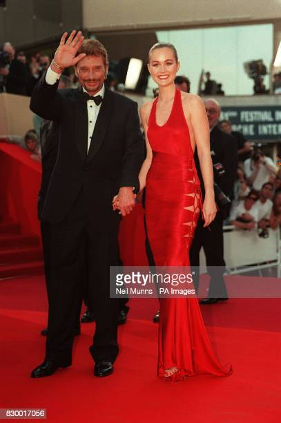 FILM 'PRIMARY COLOURS' AT THE 51ST ANNUAL CANNES FILM FESTIVAL