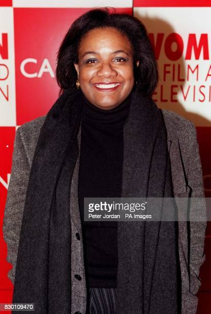 S NATIONAL EXECUTIVE COMITTEE AT THE CARLTON WOMEN IN FILM AND TELEVISION AWARDS LUNCHEON IN LONDON