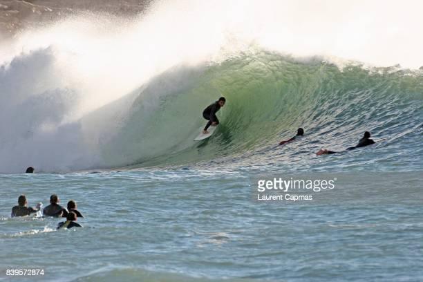 CHRISTIAN 'CHE' GUEVARA LA COURONNE MARSEILLE SURF