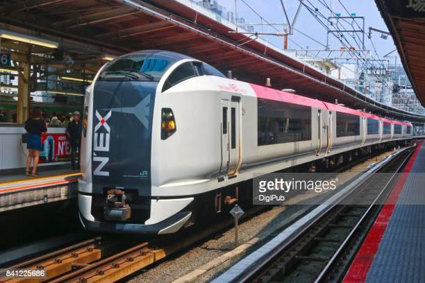 N'EX (Narita Express)