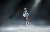 figure skating sport photo